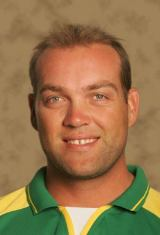Jaque Kallis - South African premier batsman