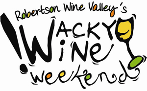Wacky Wine Weekend